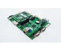 Main Board for MBc4000, ACU III, w/modem