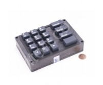 REFURBISHED  PCI Keypad, 9100 / 8100