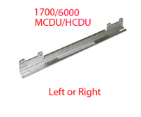 Mounting Rail, Left or Right MCDU/HCDU