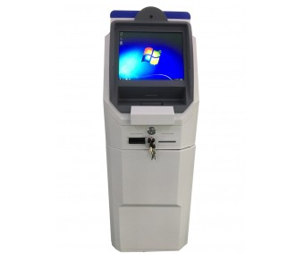 Rocket BTM - Bitcoin ATM Machine