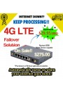 4G Wireless Failover Modem 4500