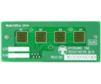 ATM Function Key Control Board (Right)