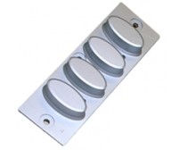 ATM Rubber Key Cap- 1500 / 2100T