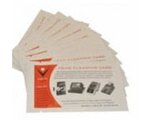 Disposable EMV / MCR Cleaner - Card Reader Cleaner (5 pack)