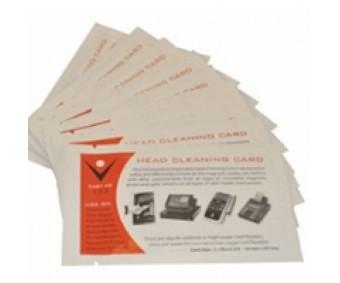 Disposable EMV / MCR Cleaner - Card Reader Cleaner (5 pack)