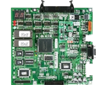 ATM CDU Controller Mainboard- Older Style (9 PIN)