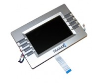 LCD Assembly, Color - 1700W/ G1900
