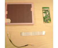 LCD Rev Upgrade Kit, 1800CE