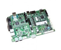 Mainboard  W/ Modem and TCP/IP