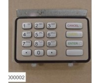 ATM Keypad MB1500 Version 4 PCI