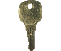 Genmega Door Key Flat