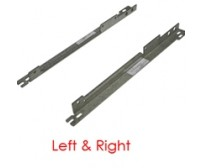 Mounting Kit, Left and Right Rails -SCDU