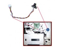 Motor Encoder Sensor