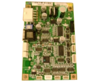 Newer Style Printer Controller Board (Short Board) New