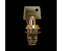 System Keylock Assembly