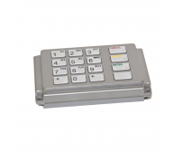 ATM Keypad - Hantle PCI B1/B2 Keypad - Refurbished