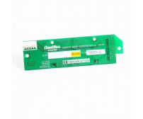 Left Function ATM Key Control Board