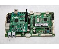 Main Board for MBc4000, ACU III, w/modem-Refurbished