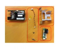 EMV Card Reader Upgrade Kit, MBC4000