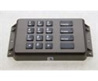 Keypad Assembly