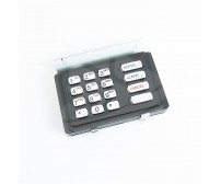 PCI Certified Keypad for NH2700CE, NH2700T NEW