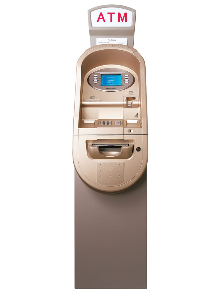 how to tell if an atm has a skimmer
